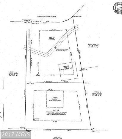 LOT 2-B Guinevere Drive, Hedgesville, WV 25427 (#BE8383774) :: Pearson Smith Realty