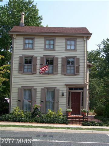 306 Bohemia Avenue, Chesapeake City, MD 21915 (#CC8594593) :: LoCoMusings