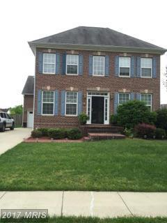 10807 Pam Drive, Waldorf, MD 20603 (#CH9674263) :: Pearson Smith Realty