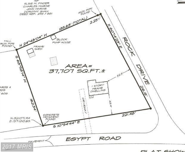 5236 Egypt Road, Cambridge, MD 21613 (#DO8127137) :: LoCoMusings