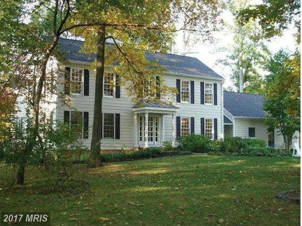 23460 Sally Mill Road, Middleburg, VA 20117 (#LO9721871) :: LoCoMusings