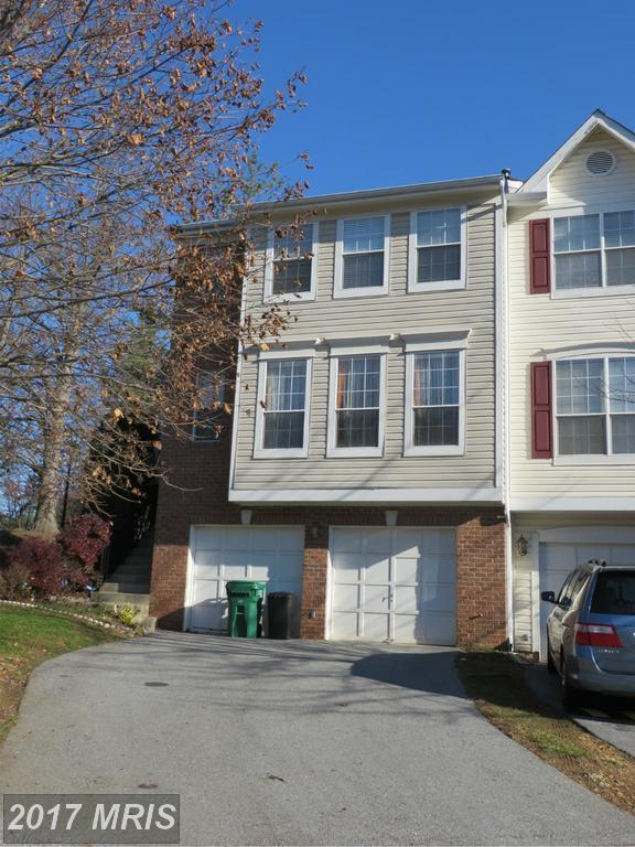 101 Twelve Oaks Drive, Gaithersburg, MD 20878 (#MC9533959) :: Pearson Smith Realty