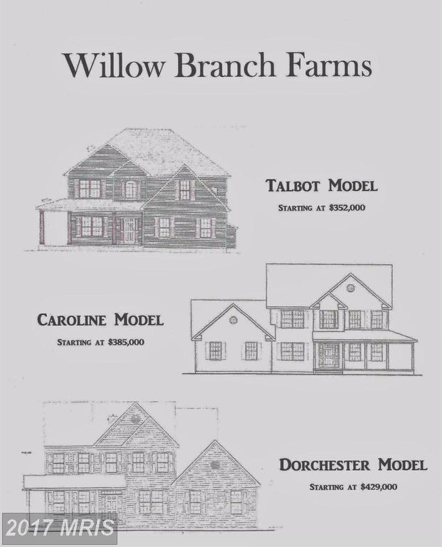 Willow Branch Farms, Centreville, MD 21617 (#QA9774098) :: LoCoMusings