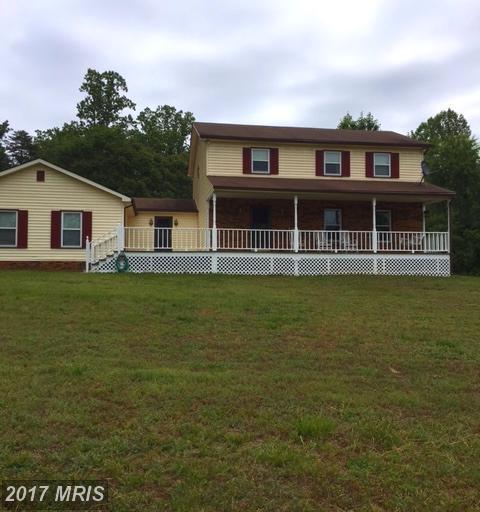 14275 Lee Highway, Amissville, VA 20106 (#RP9796426) :: LoCoMusings