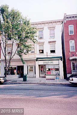 38 Washington 38-40 Street, Hagerstown, MD 21740 (#WA8178290) :: Pearson Smith Realty