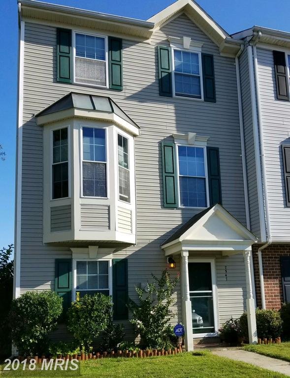 7547 Moraine Drive, Hanover, MD 21076 (#AA10113615) :: Pearson Smith Realty