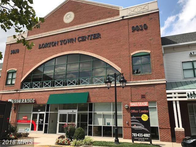 9010 Lorton Station Boulevard, Lorton, VA 22079 (#FX8341332) :: The Greg Wells Team