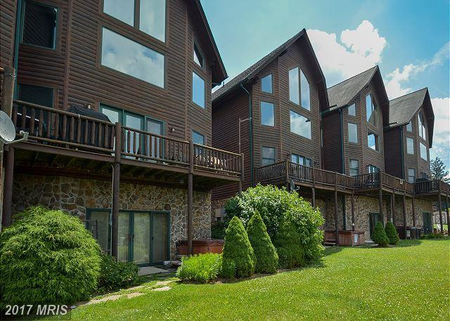 16 Cedar Shores Drive #15, McHenry, MD 21541 (#GA8600535) :: Pearson Smith Realty