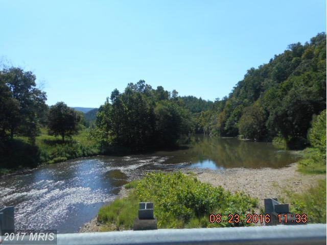 LOT 122 Crossings View Road, Bloomery, WV 26817 (#HS9647272) :: Pearson Smith Realty