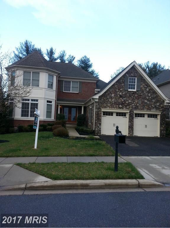 4106 Bridle Ridge Road, Upper Marlboro, MD 20772 (#PG9605902) :: Pearson Smith Realty