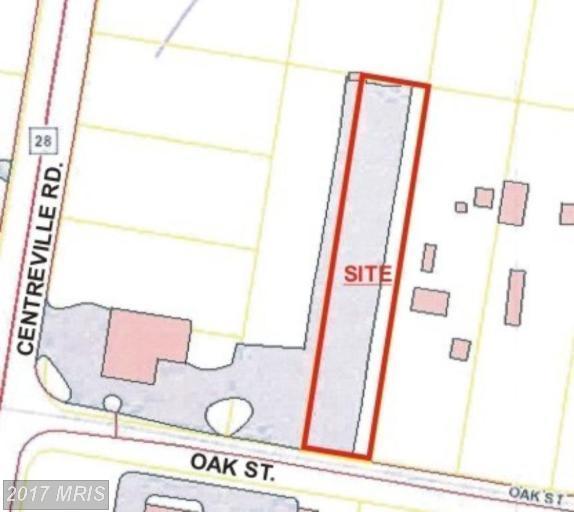 8118 Oak Street, Manassas, VA 20111 (#PW7516965) :: Pearson Smith Realty