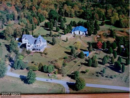 267 Sweetbriar Road, Martinsburg, WV 25405 (#BE9770165) :: LoCoMusings