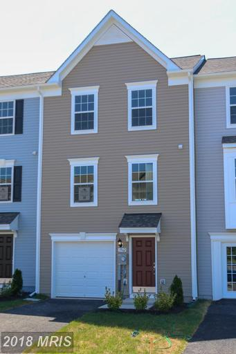 Maplewood Court, Fayetteville, PA 17222 (#FL10103187) :: Browning Homes Group