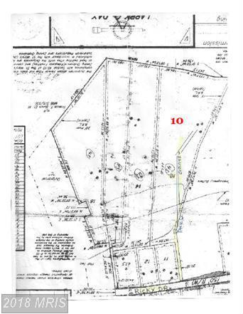 Ricky Lot # 10 Drive, Hollywood, MD 20636 (#SM8265643) :: Pearson Smith Realty