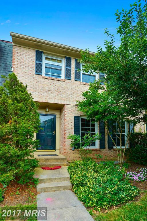 2763 Carter Farm Court, Alexandria, VA 22306 (#FX9975957) :: Pearson Smith Realty