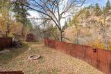 6175 Cleghorn Canyon Road - Photo 22
