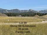Lot 39 Stone Hill - Photo 1
