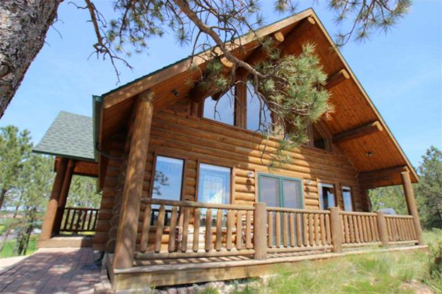 55 Tower View Drive, Hulett, WY 82720 (MLS #45531) :: Christians Team Real Estate, Inc.