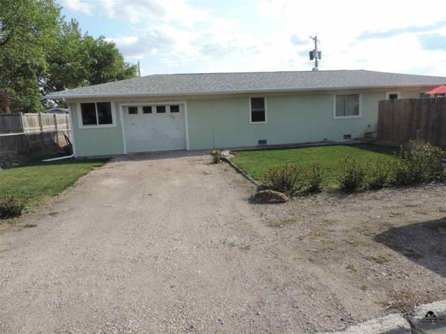 1010 4th Avenue, Upton, WY 82730 (MLS #52387) :: Christians Team Real Estate, Inc.