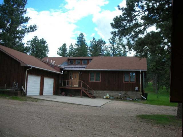 183 Pine Cone Avenue, Spearfish, SD 57783 (MLS #53774) :: Christians Team Real Estate, Inc.