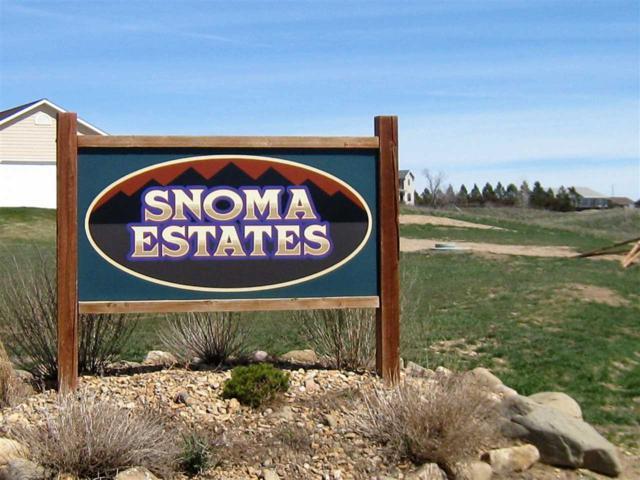 LOT 5 Snoma Estates, Belle Fourche, SD 57717 (MLS #54289) :: Christians Team Real Estate, Inc.