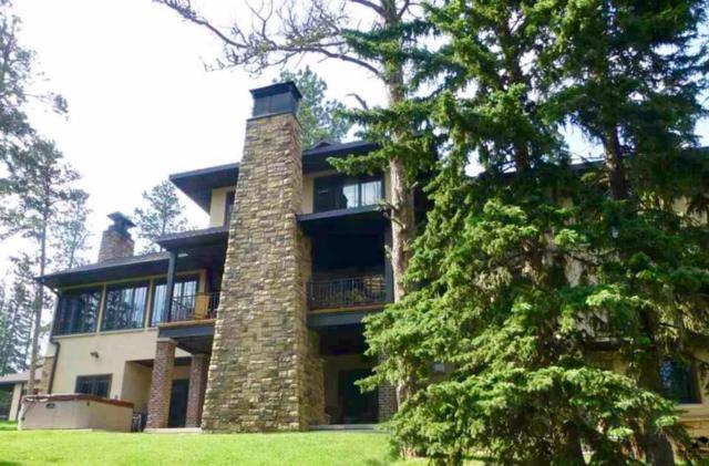 11173 Alpine Circle, Lead, SD 57754 (MLS #54586) :: Christians Team Real Estate, Inc.