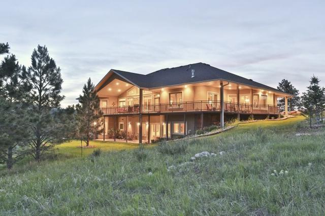 1312 E Woodland Drive, Spearfish, SD 57783 (MLS #54691) :: Christians Team Real Estate, Inc.