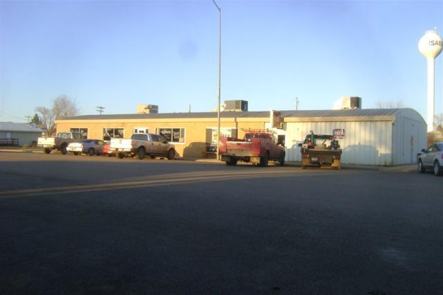 117 N Main, Isabel, SD 57633 (MLS #55035) :: Christians Team Real Estate, Inc.
