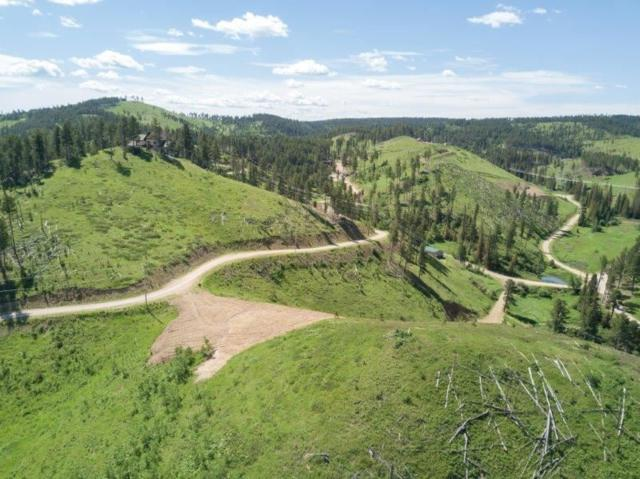 Lot 6 Maine Road, Deadwood, SD 57732 (MLS #55217) :: Christians Team Real Estate, Inc.