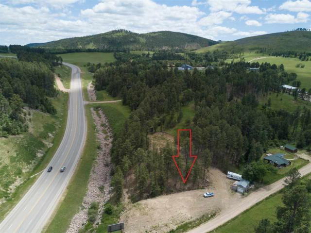 20810 Mattson Lane, Deadwood, SD 57732 (MLS #55237) :: Christians Team Real Estate, Inc.