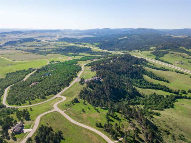 Lot 33 Ridgefield Loop, Spearfish, SD 57783 (MLS #55307) :: Dupont Real Estate Inc.