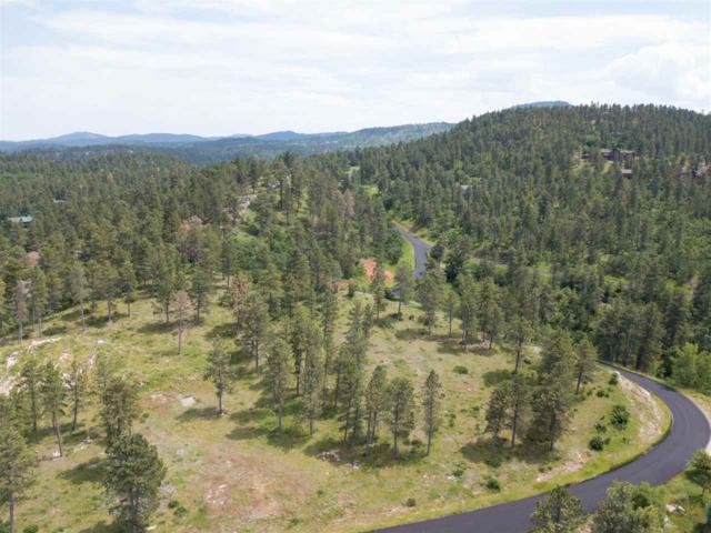 Lot 140R Lone Elk Road, Spearfish, SD 57783 (MLS #55513) :: VIP Properties