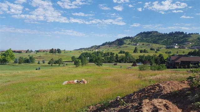 TBD Canyon Gate Drive, Spearfish, SD 57783 (MLS #55609) :: Christians Team Real Estate, Inc.