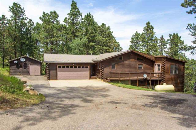 21386 Snowshoe Road, Lead, SD 57754 (MLS #55692) :: Christians Team Real Estate, Inc.