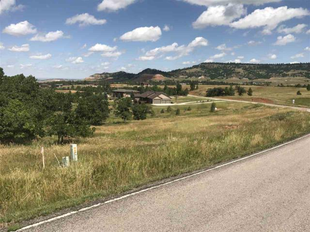 1444 E Woodland Drive, Spearfish, SD 57783 (MLS #55848) :: Christians Team Real Estate, Inc.