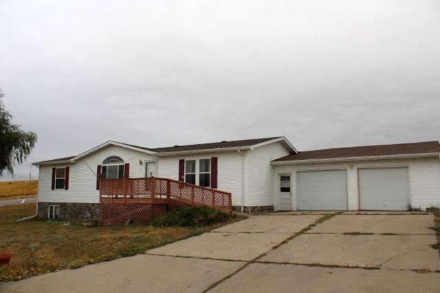 400 Airport Drive, Edgemont, SD 57735 (MLS #56179) :: Christians Team Real Estate, Inc.