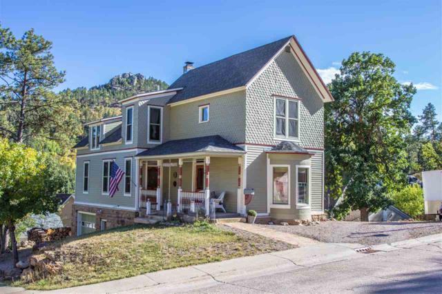 3 Pearl Street, Deadwood, SD 57732 (MLS #56220) :: Christians Team Real Estate, Inc.