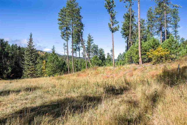 Lot 6 Sedona Court, Lead, SD 57754 (MLS #56362) :: Christians Team Real Estate, Inc.