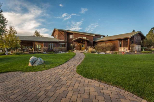 24741 Timber Ridge Road, Hermosa, SD 57744 (MLS #56389) :: Christians Team Real Estate, Inc.