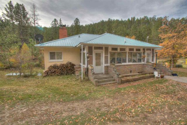 13029 Old Hill City Rd, Keystone, SD 57751 (MLS #56414) :: Christians Team Real Estate, Inc.