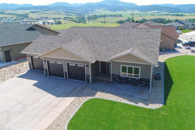 502 Tranquility Lane, Spearfish, SD 57783 (MLS #56570) :: Christians Team Real Estate, Inc.