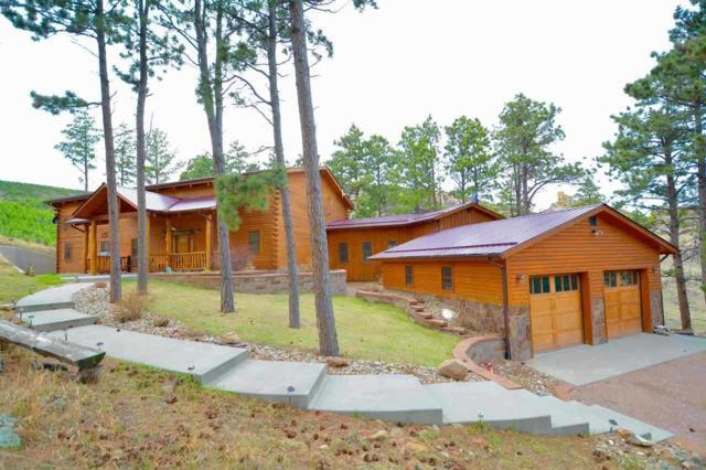 5503 Meadow Retreat Drive, Piedmont, SD 57769 (MLS #56607) :: Christians Team Real Estate, Inc.