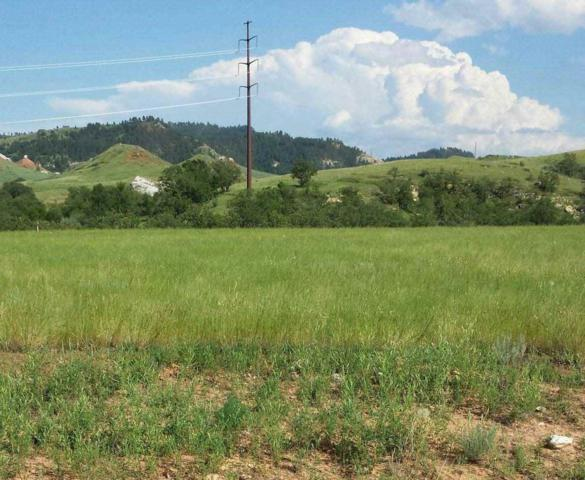 LOT 5 Grand Loop, Spearfish, SD 57783 (MLS #56643) :: Christians Team Real Estate, Inc.