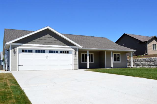 811 Stoneridge Drive, Belle Fourche, SD 57717 (MLS #56652) :: Christians Team Real Estate, Inc.