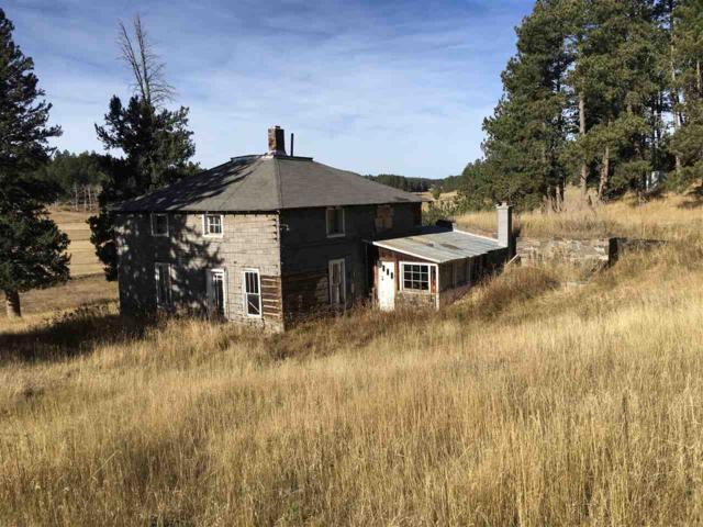 21769 Corral Creek Road, NEMO, SD 57759 (MLS #56730) :: Christians Team Real Estate, Inc.