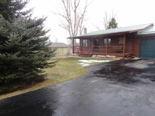 1440 Gold Street, Spearfish, SD 57783 (MLS #56913) :: Christians Team Real Estate, Inc.