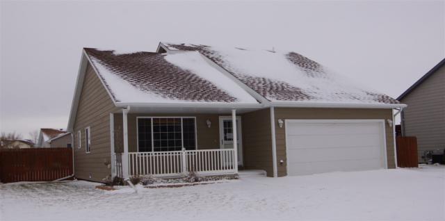 5212 Savannah St., Rapid City, SD 57703 (MLS #57018) :: Christians Team Real Estate, Inc.