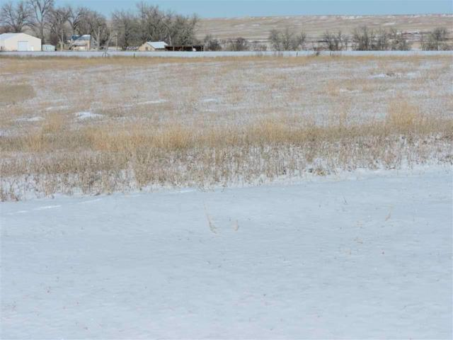 Lot 8 Horse Haven, Belle Fourche, SD 57717 (MLS #57144) :: Christians Team Real Estate, Inc.