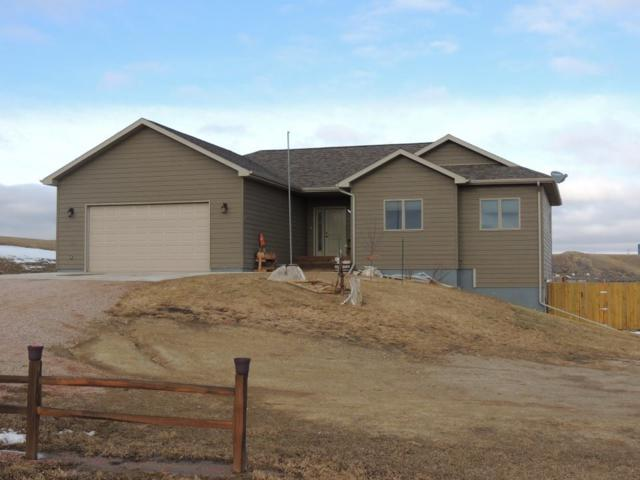 24575 Lindsey Loop, Hermosa, SD 57744 (MLS #57316) :: Christians Team Real Estate, Inc.