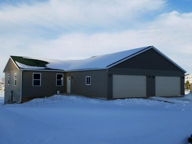 656 Teton Way, Whitewood, SD 57793 (MLS #57338) :: Christians Team Real Estate, Inc.